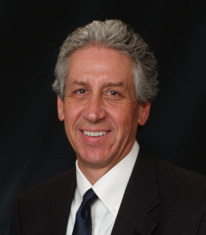 Larry Middlemand, President/CEO, CU Business Group