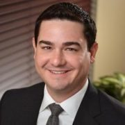 Justin Conrey, VP/Senior Commercial Loan Underwriter