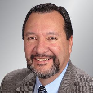Mark Olague, CU Business Group