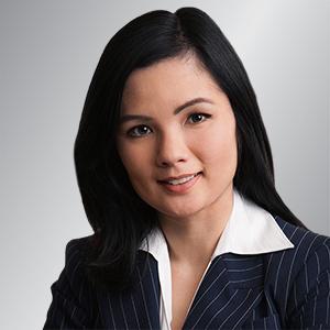 Khellie Van, CU Business Group
